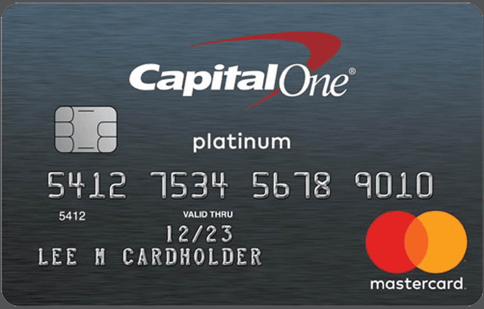 Capital One Secured Card Review: Rebuild Your Credit
