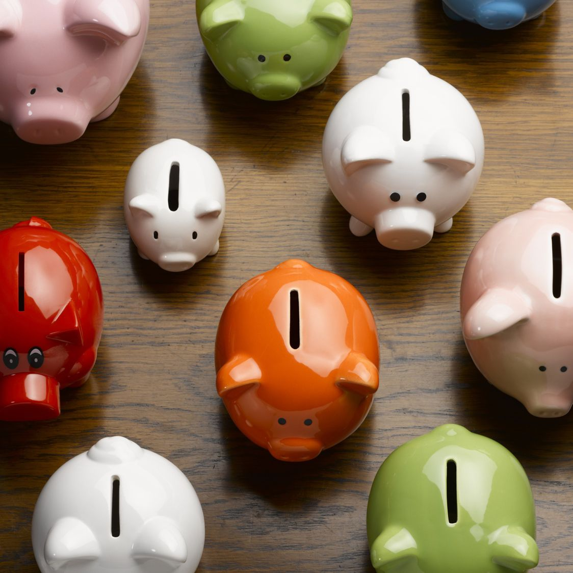 How Should I Prioritize My Savings Goals?