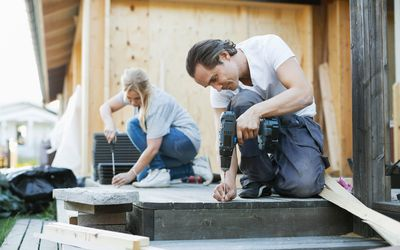 Use These Home Improvement Grants To Cover Your Next Project