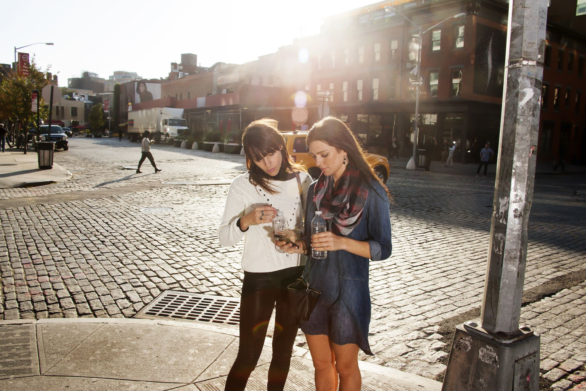 New York State Tax Guide and Profile