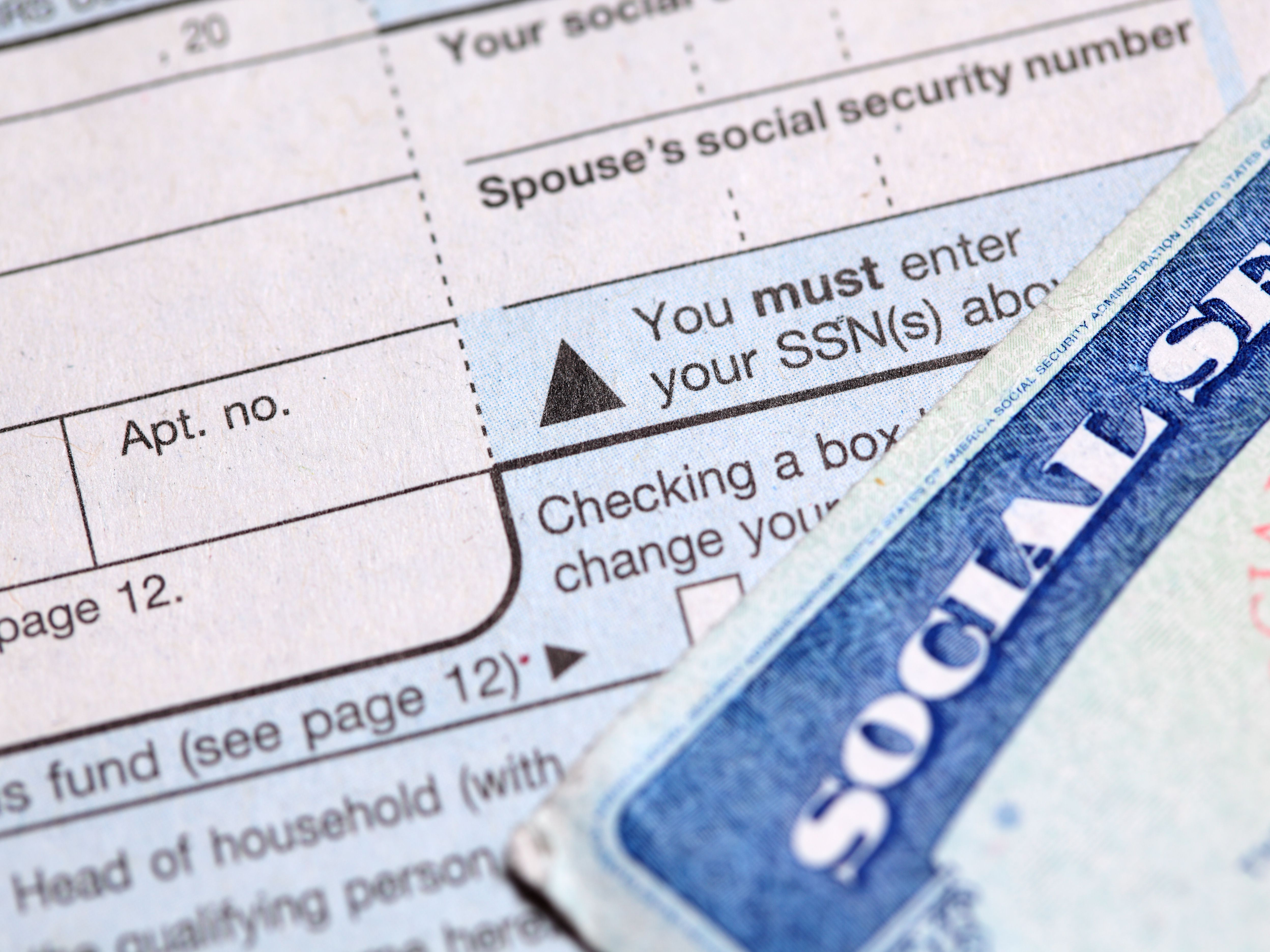 Is Supplemental Security Income Taxable Income?