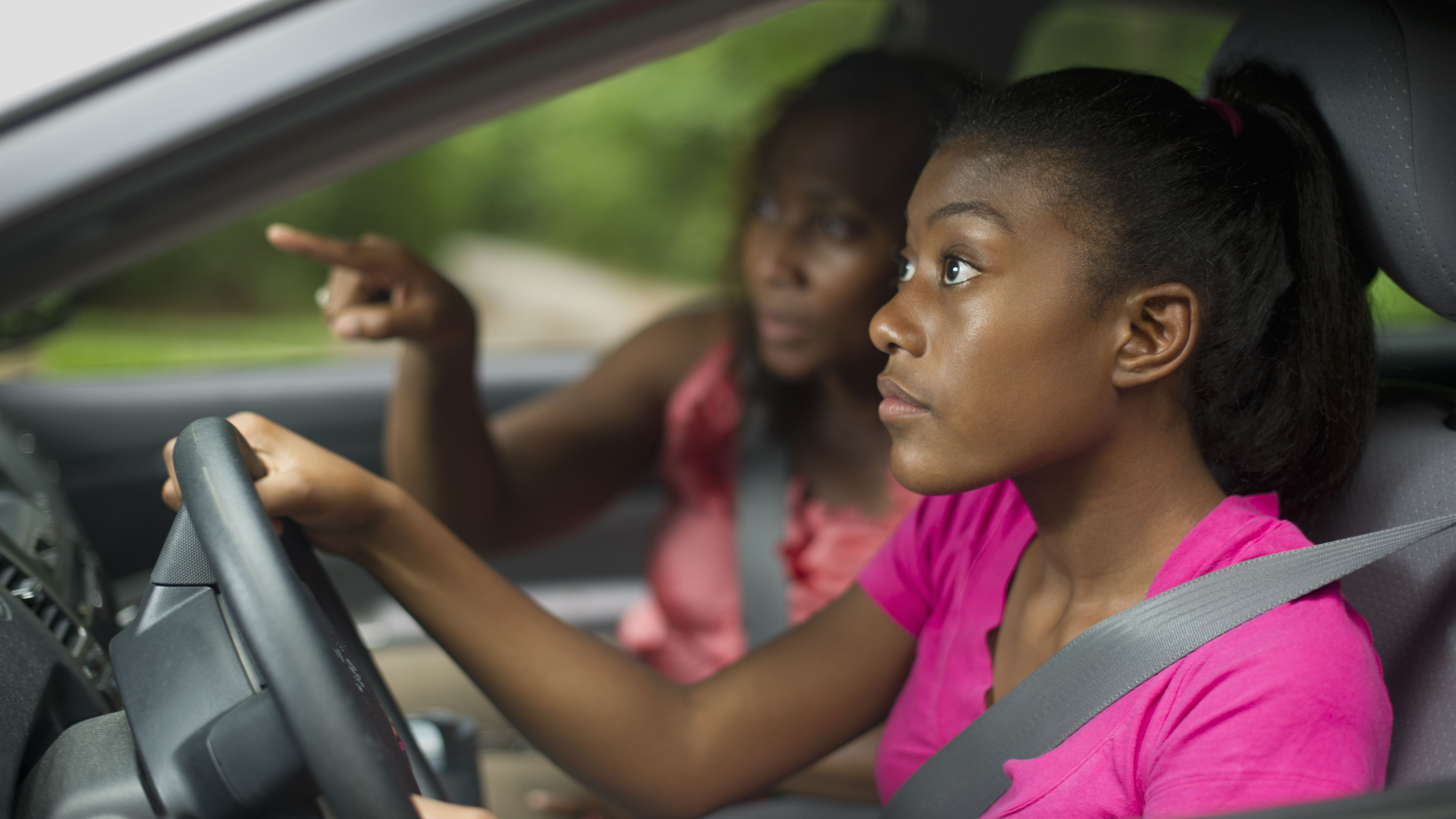 Car Insurance Facts for 16-Year-Olds