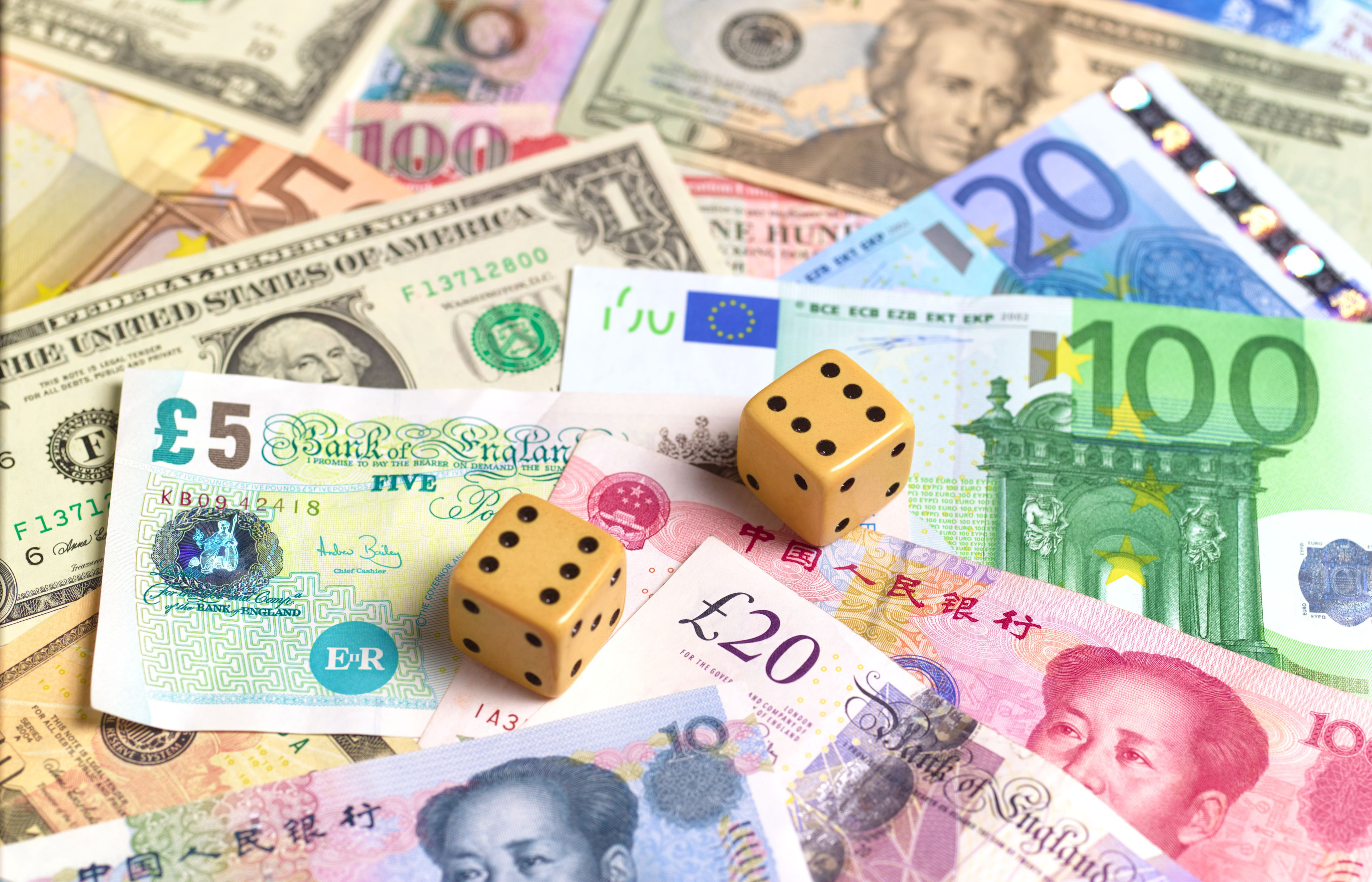 Forex Trading: Definition, Impact on the Dollar and the Economy
