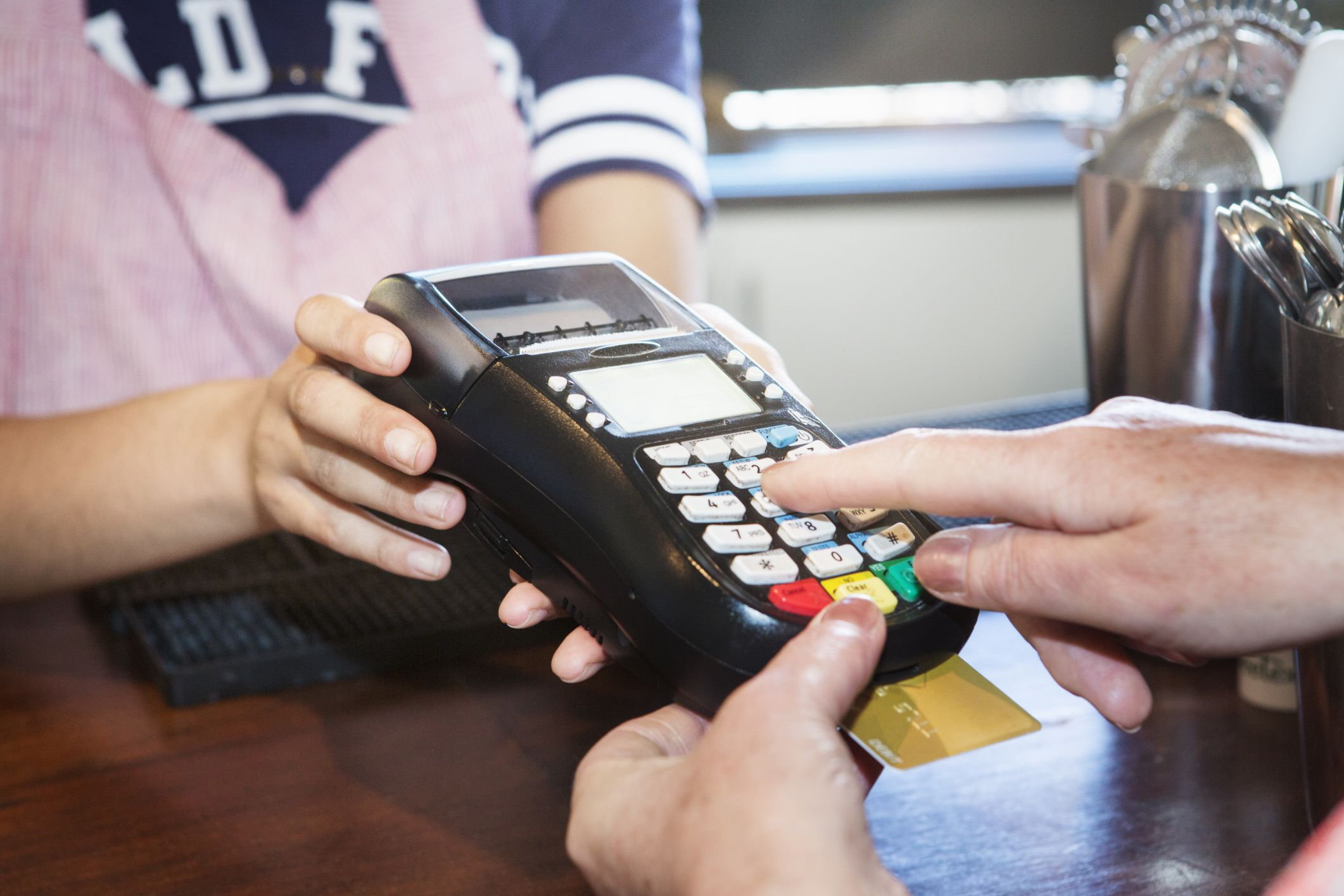 Credit Card Surcharges: When Merchants Charge You Extra
