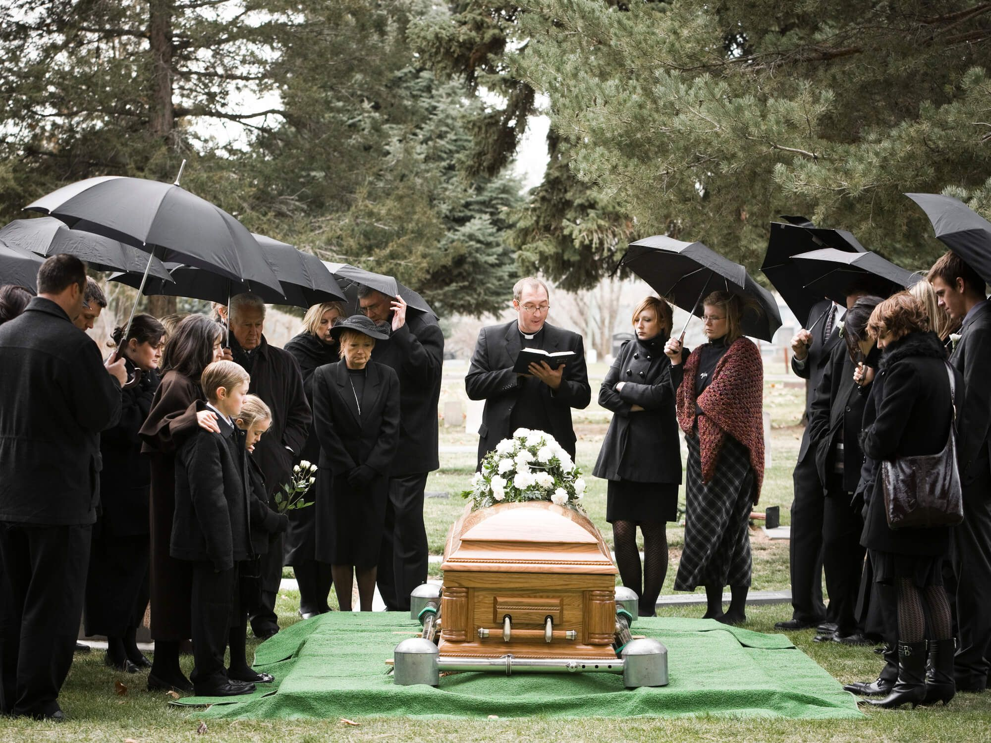 What You Need to Know About Prepaid Funeral Plans