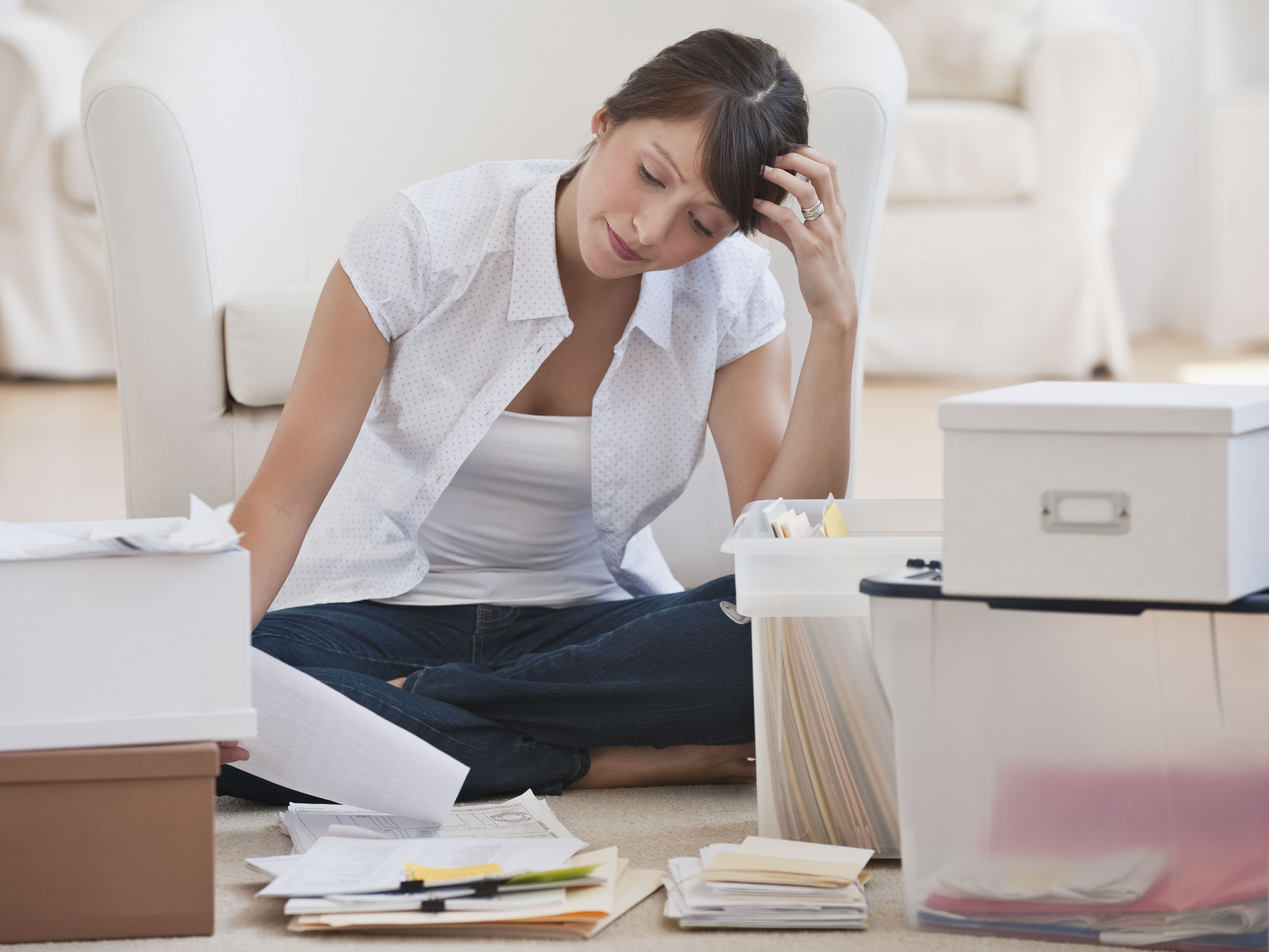 Pros and Cons of Paperless Billing Statements