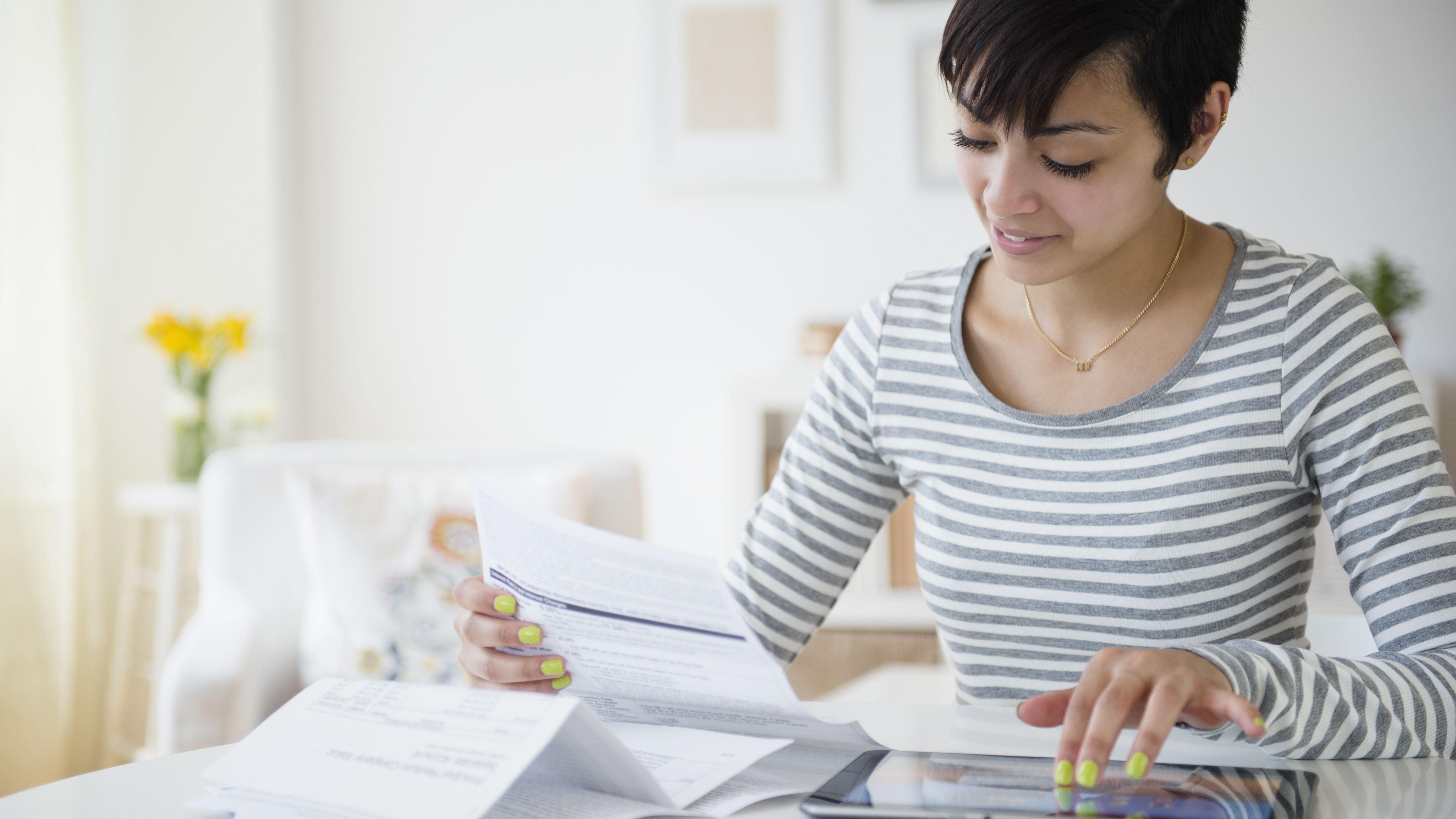 How Manual Underwriting Works, What to Expect