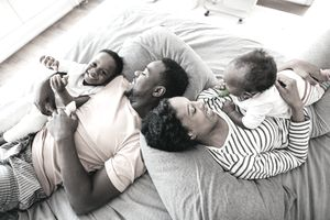 Investing in life insurance takes into consideration age and family.