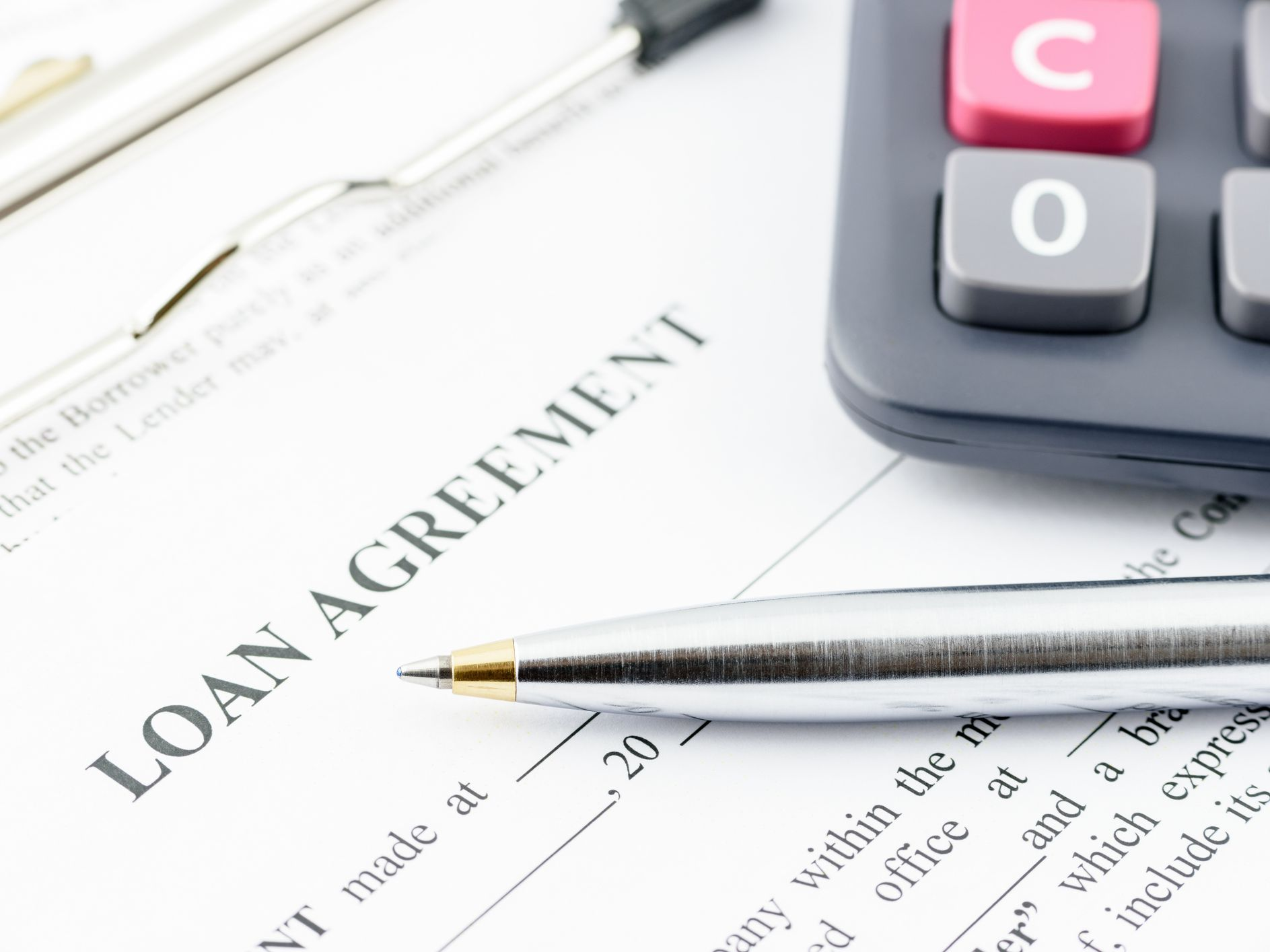 Letter Requesting Loan Modification from www.thebalance.com