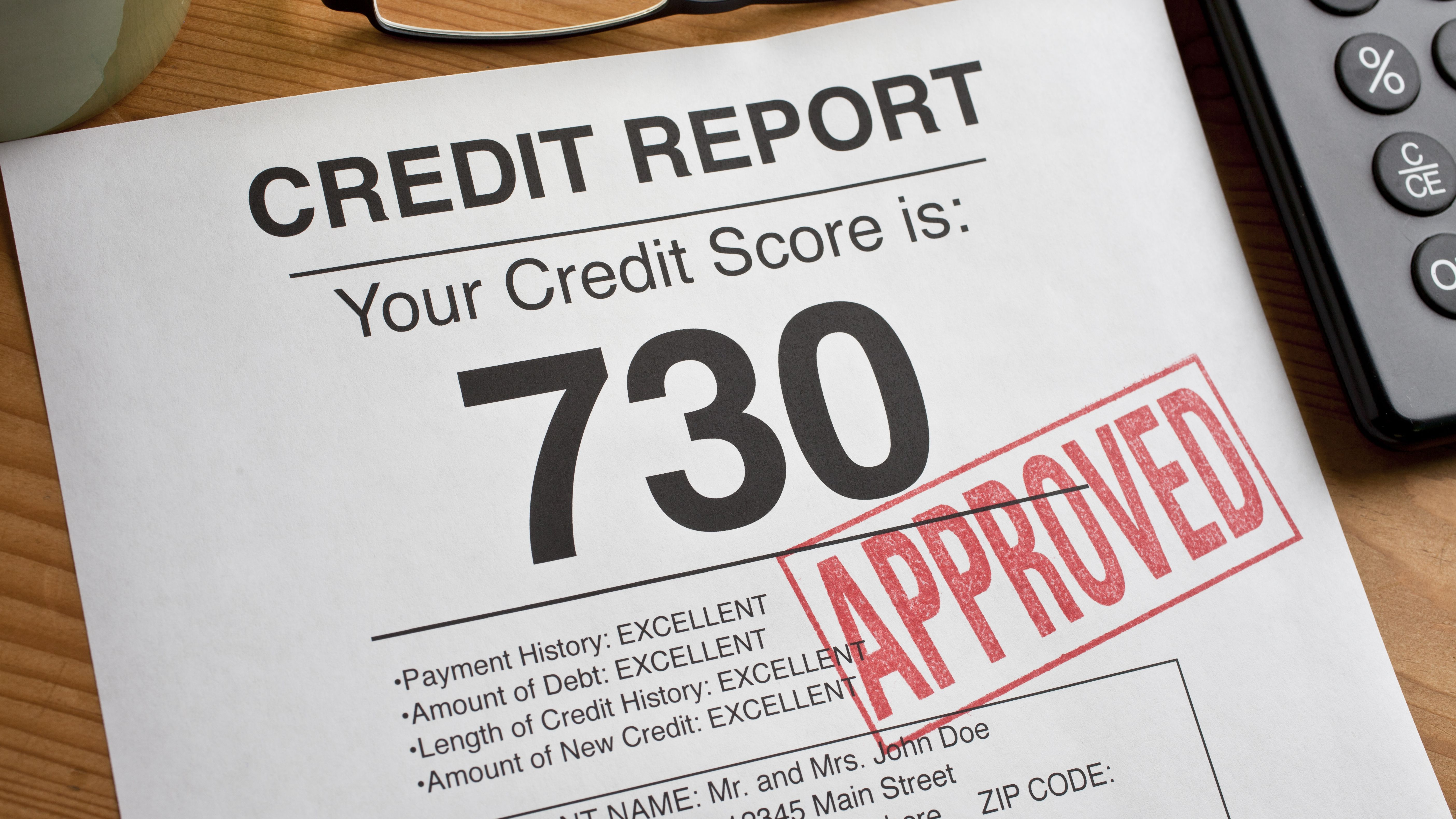 Adding Positive Credit History to Your Credit Report