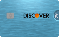 Discover it® Balance Transfer
