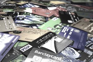 CDOs allowed banks to repackage credit card debt into securities they sold to investors
