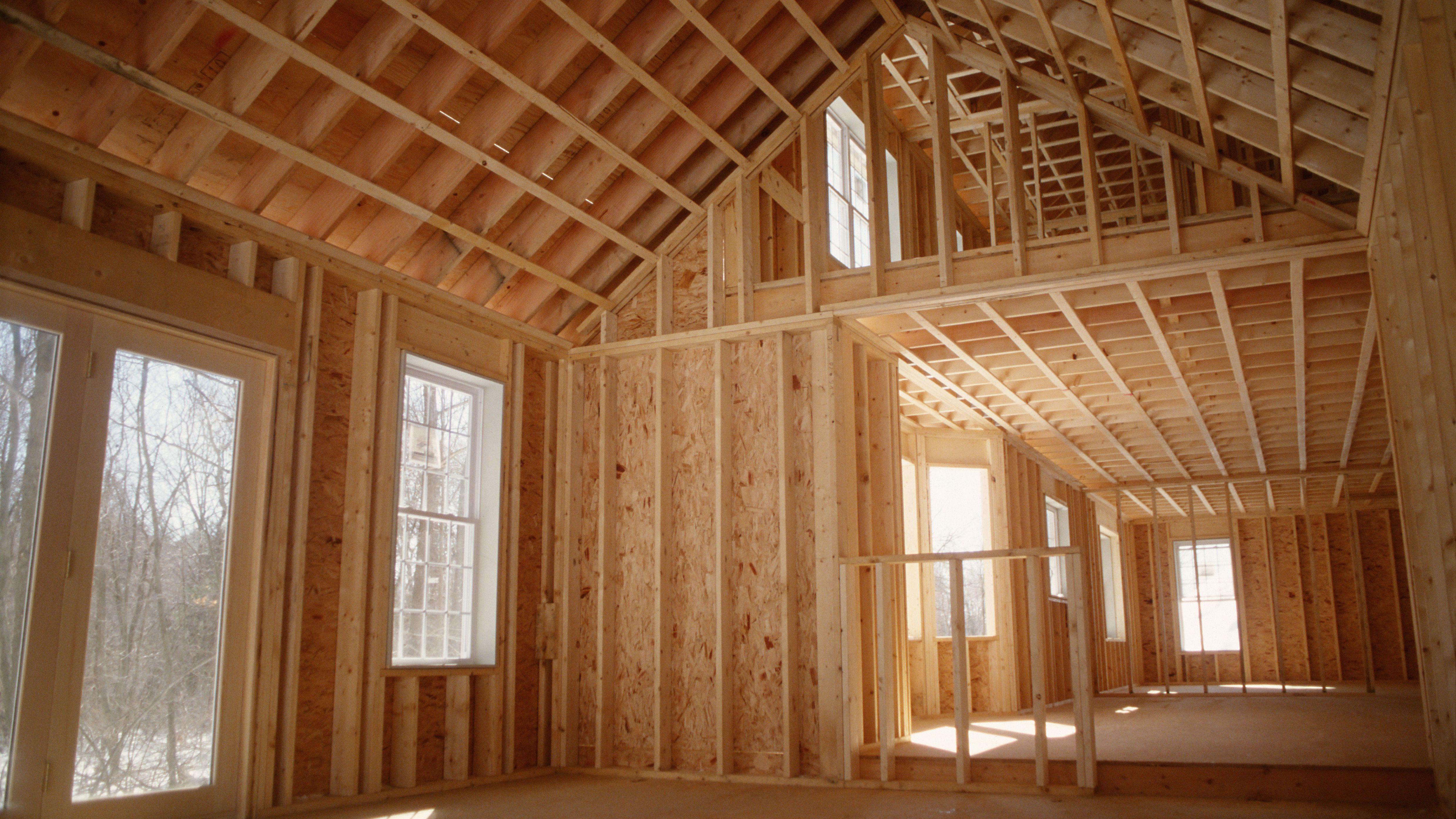 Construction Loans: Funds to Build and Buy Land