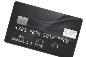 secured credit card vs prepaid card - Prepaid Black Card