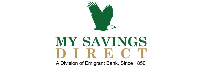 MySavings Direct Logo