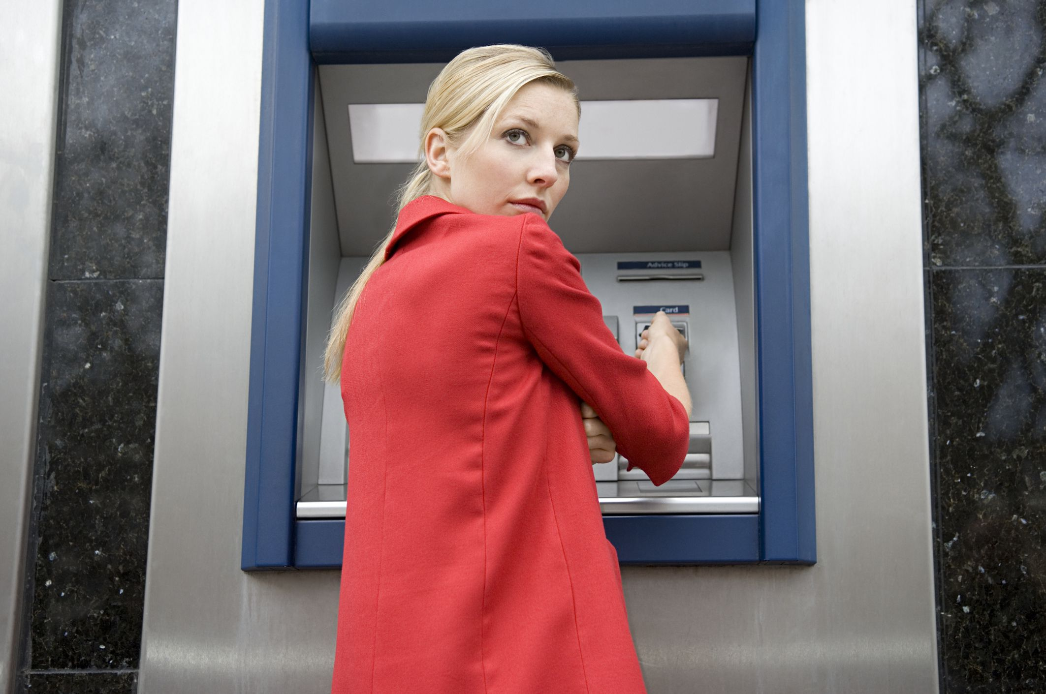 5 Risky Places to Swipe Your Debit Card