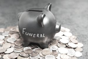 financial funeral plan