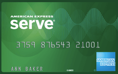 01 best for cash reloads american express serve free reloads - Prepaid Rewards Card