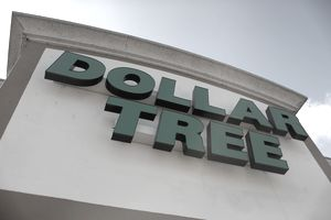 dollar tree is a mid cap stock