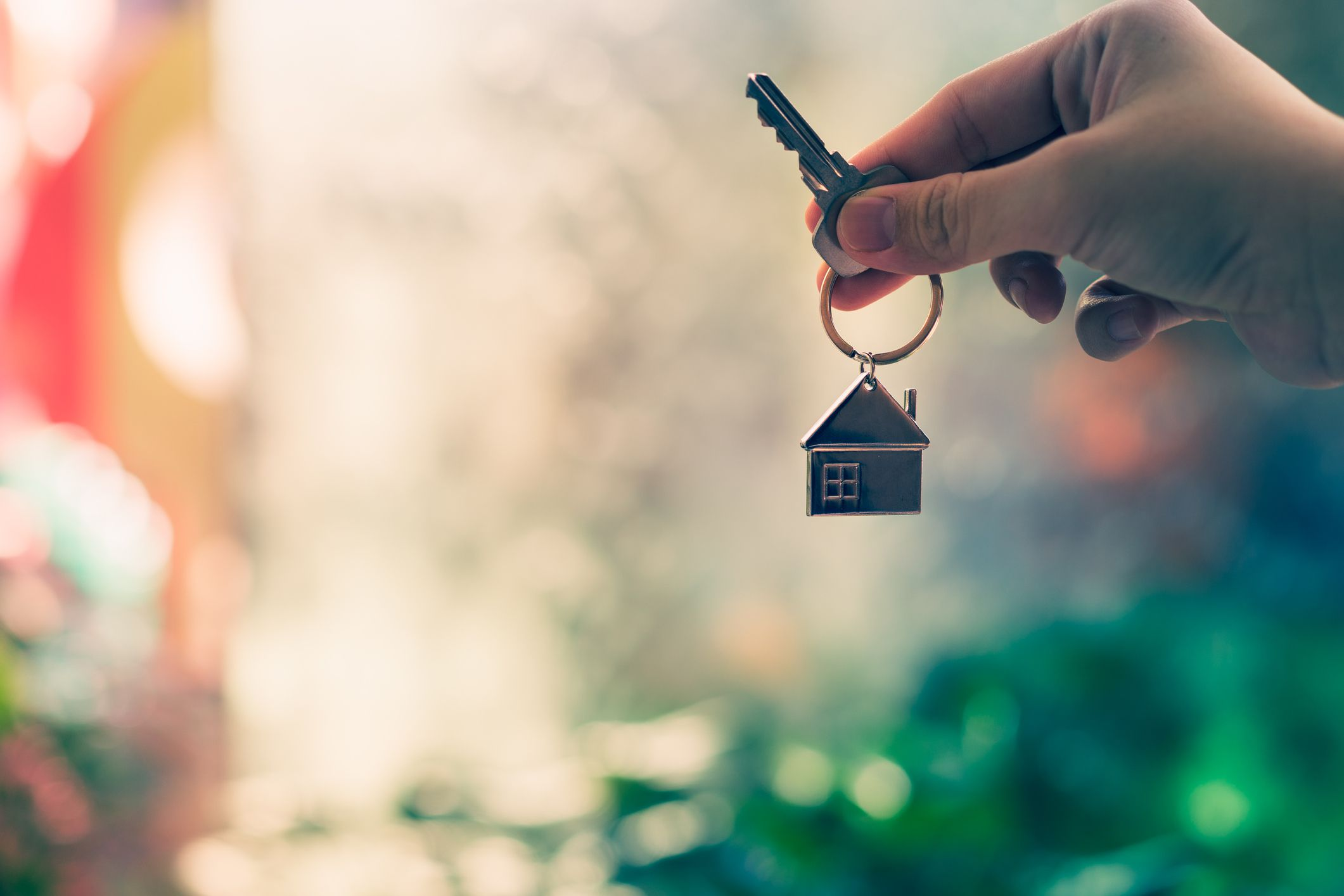 Buying A Home cover image