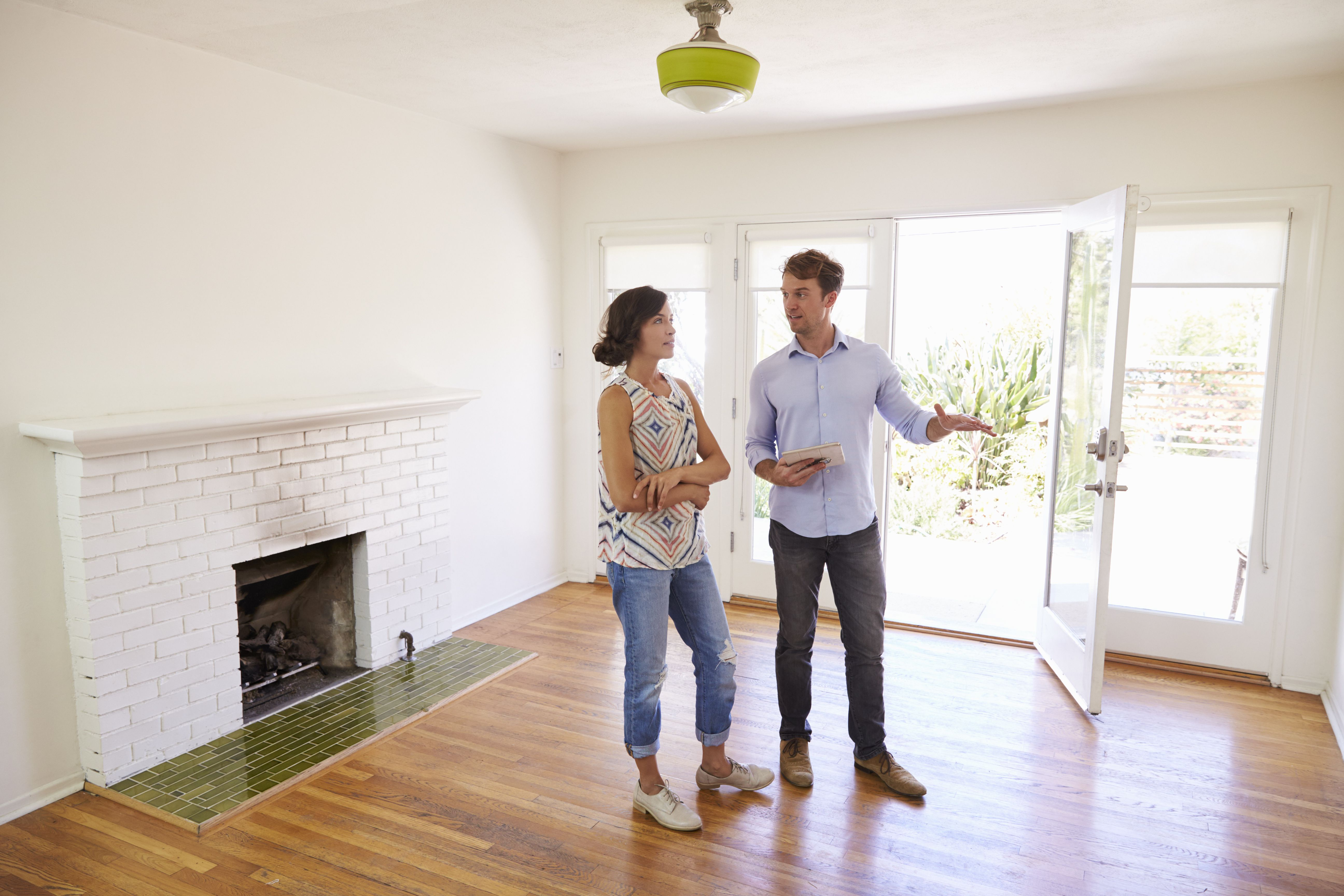 Tips for Preparing for an Open House