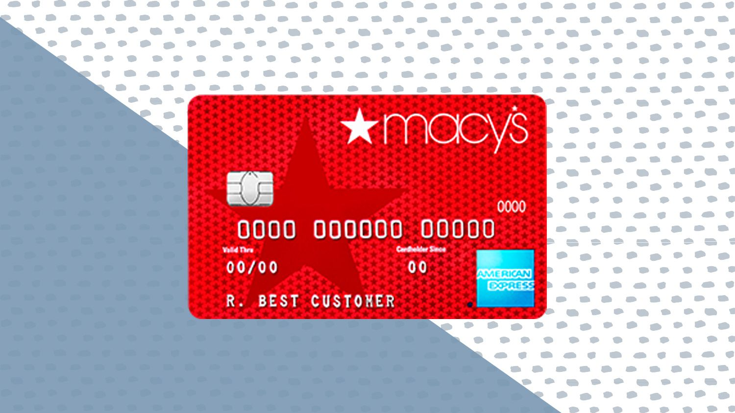808d22fcfb058 Macy's American Express Credit Card: Save On Macy's Purchases