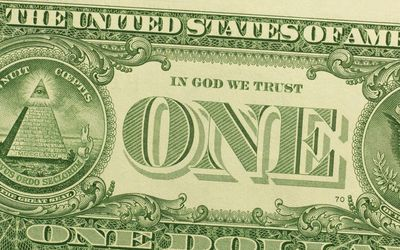 Why The U S Dollar Is The World Currency