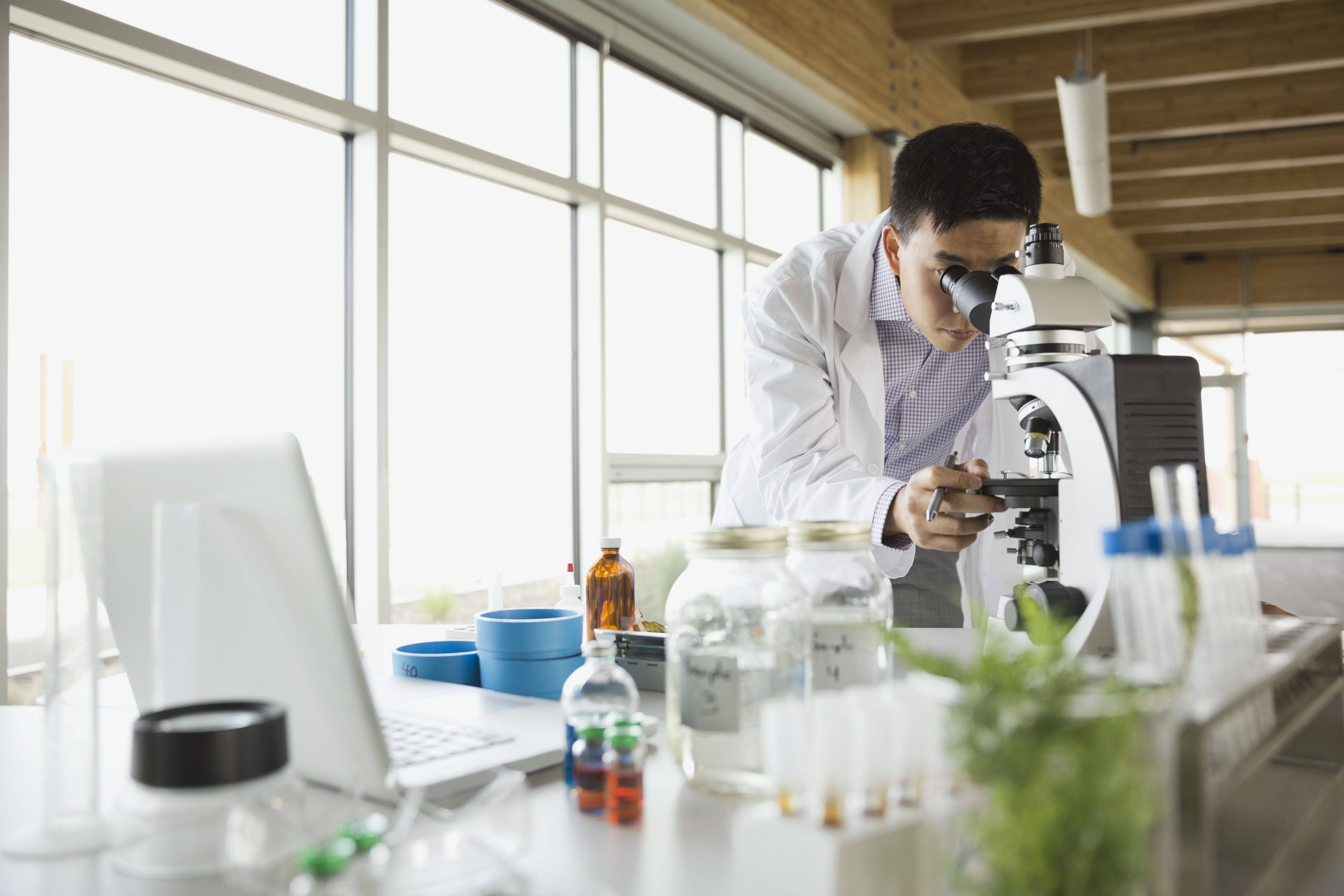 An Overview of Biotechnology and the Biotech Industry