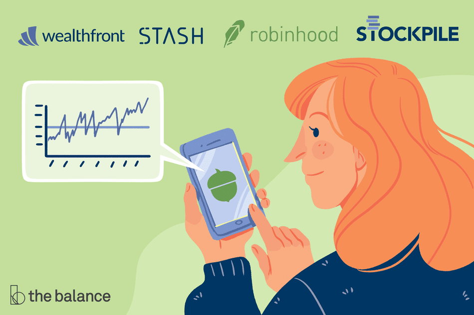 Robinhood Instant Fundamentals Explained