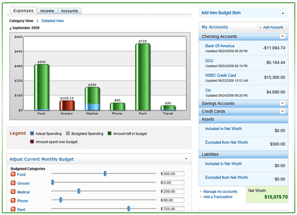 Moneydance Review: Personal Finance Software I Use