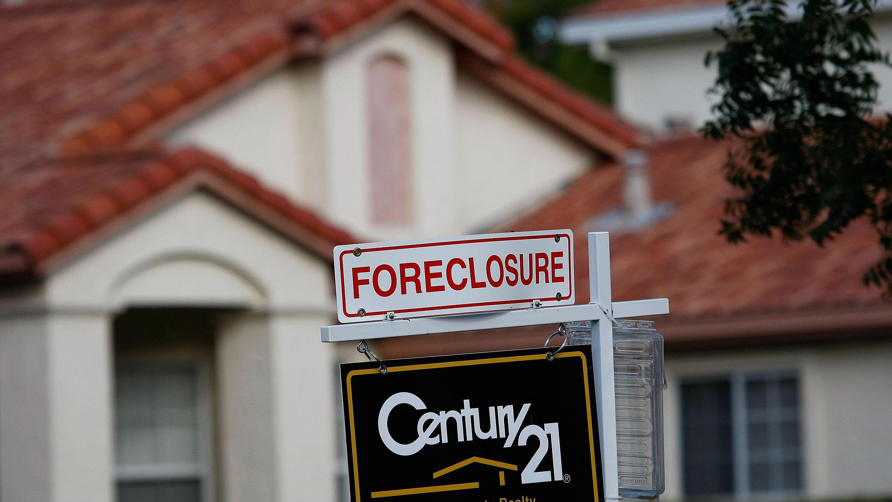 How to Buy Bank-Owned Foreclosures or REOs