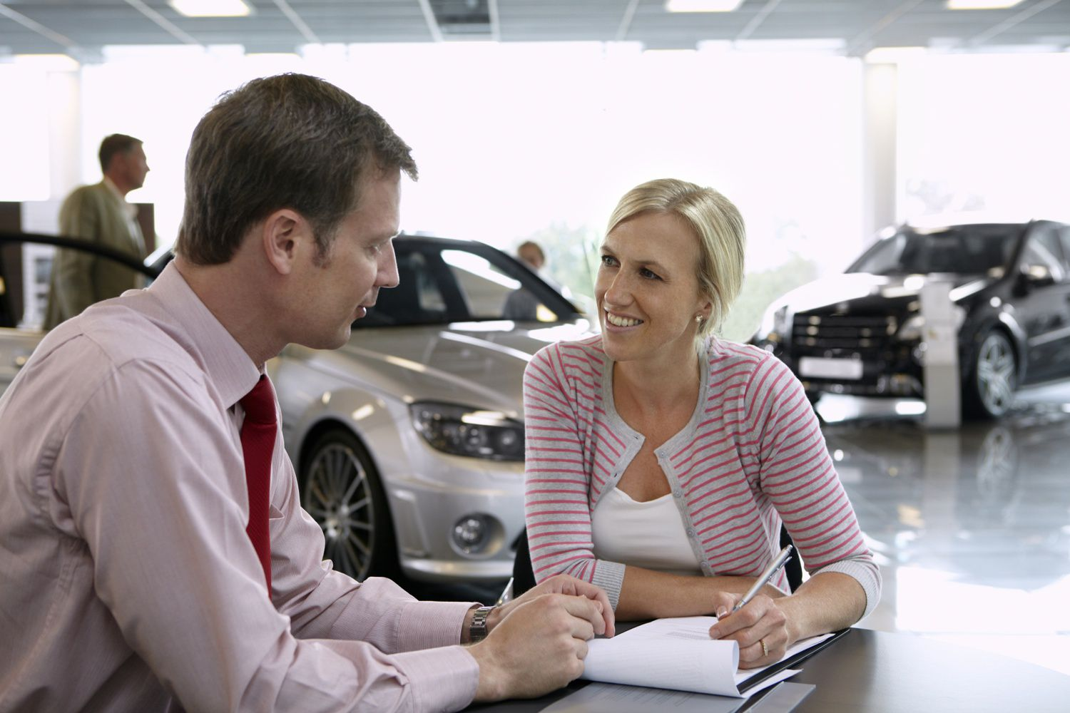 Are Interest Free Car Loans Too Good To Be True