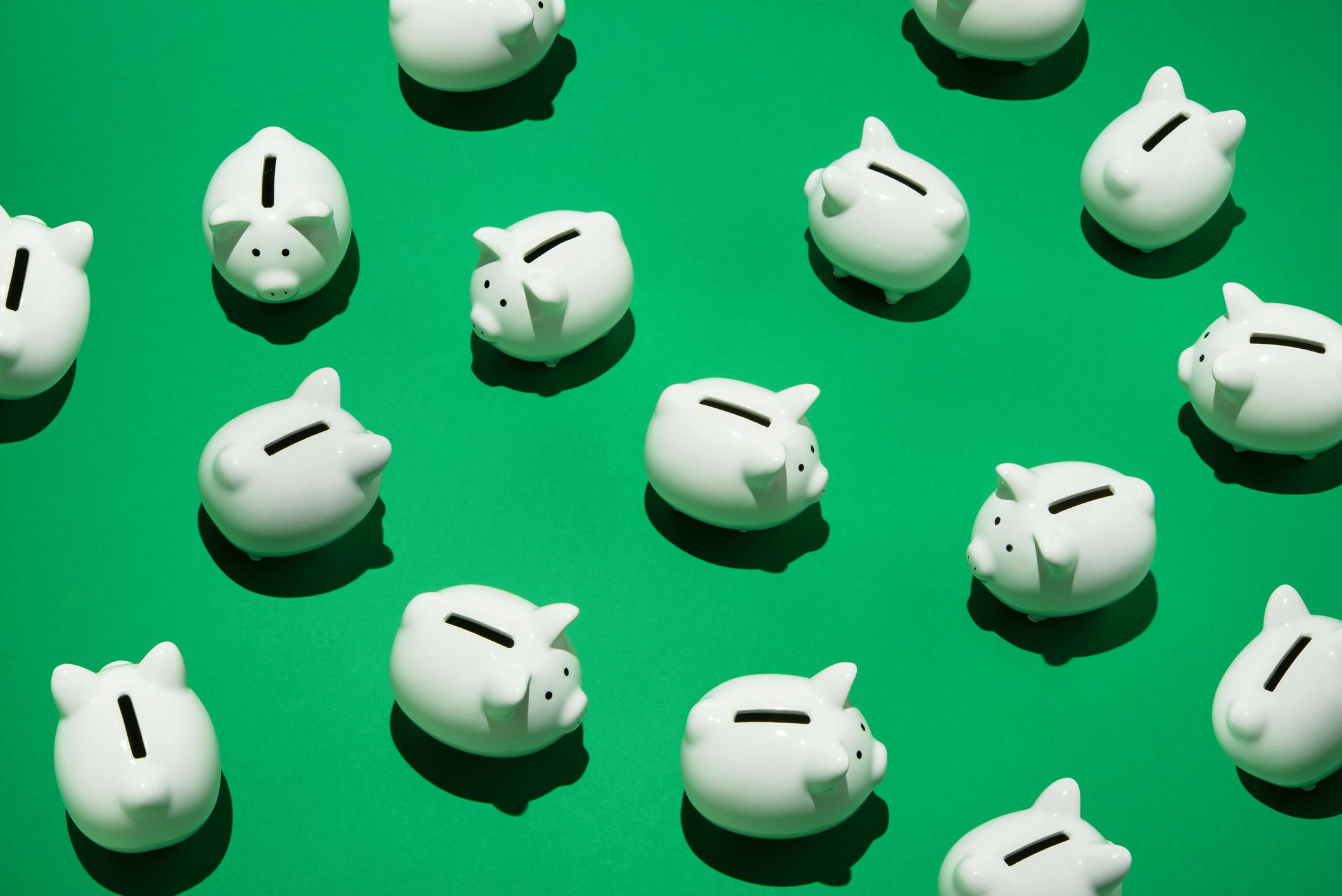 Try This Simple 5-Category Budget to Help You Manage Your Money