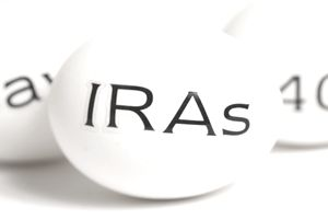Eggs with IRA written on them