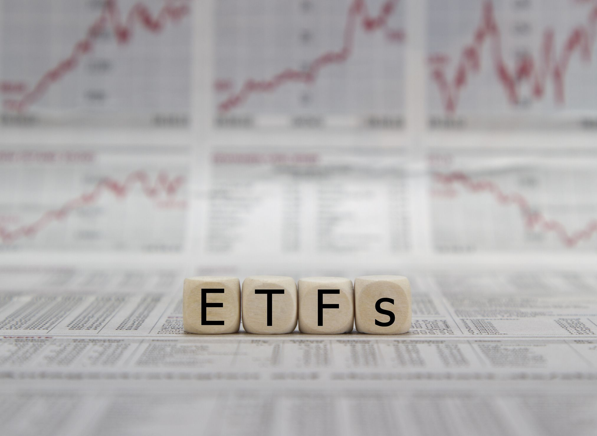 You Only Need These 7 Vanguard ETFs to Build a Complete Portfolio