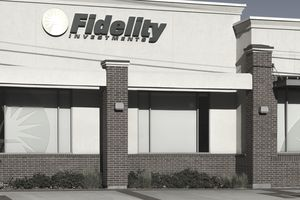 Fidelity Investments Salt Lake City