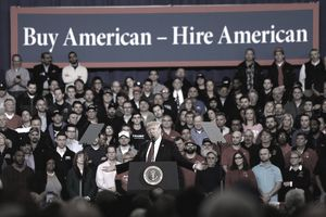 Can Donald Trump Bring Back American Jobs?