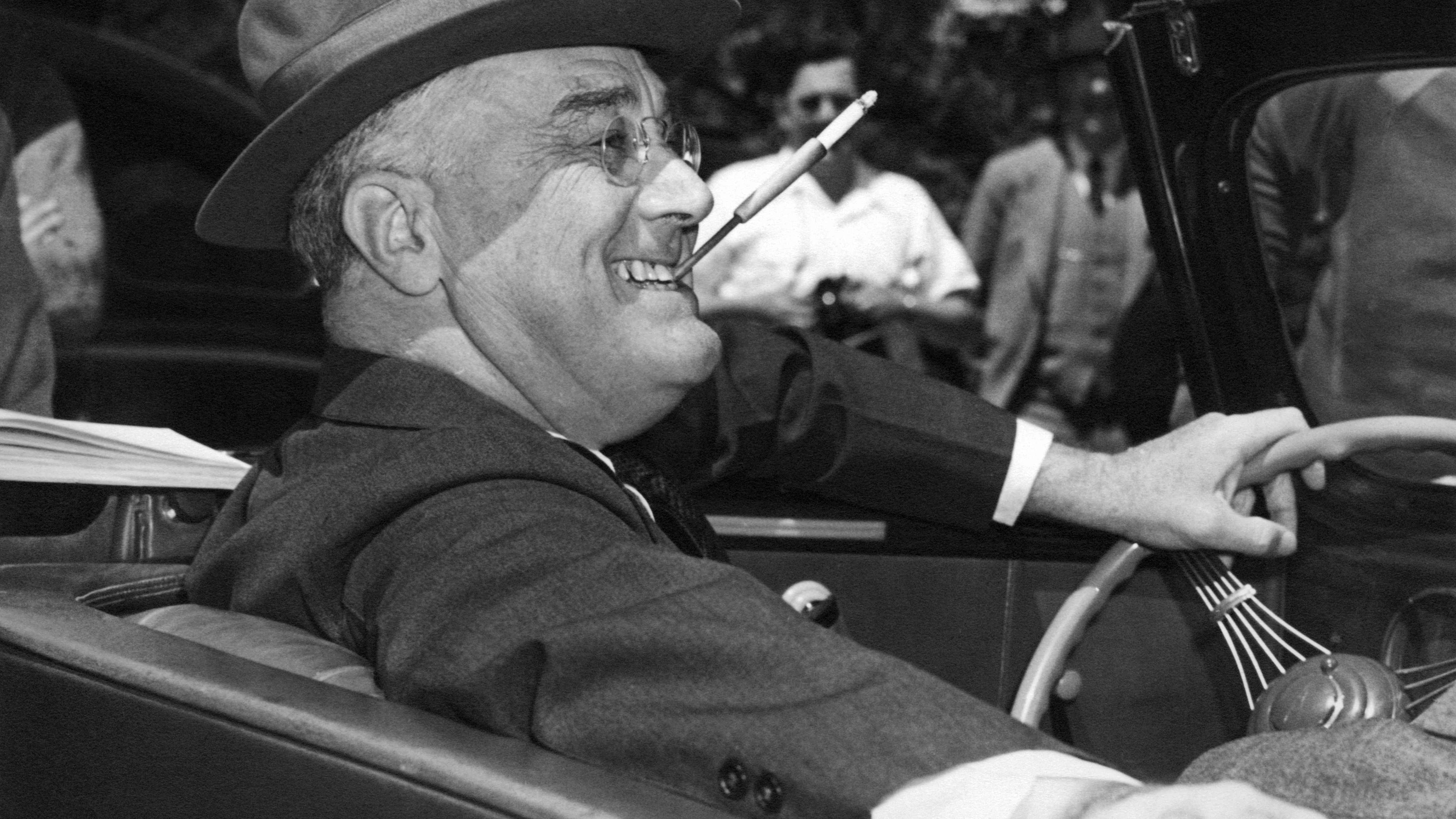 Franklin D. Roosevelt's Economic Policies and Accomplishments