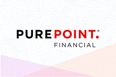 Logo for PurePoint Financial bank review