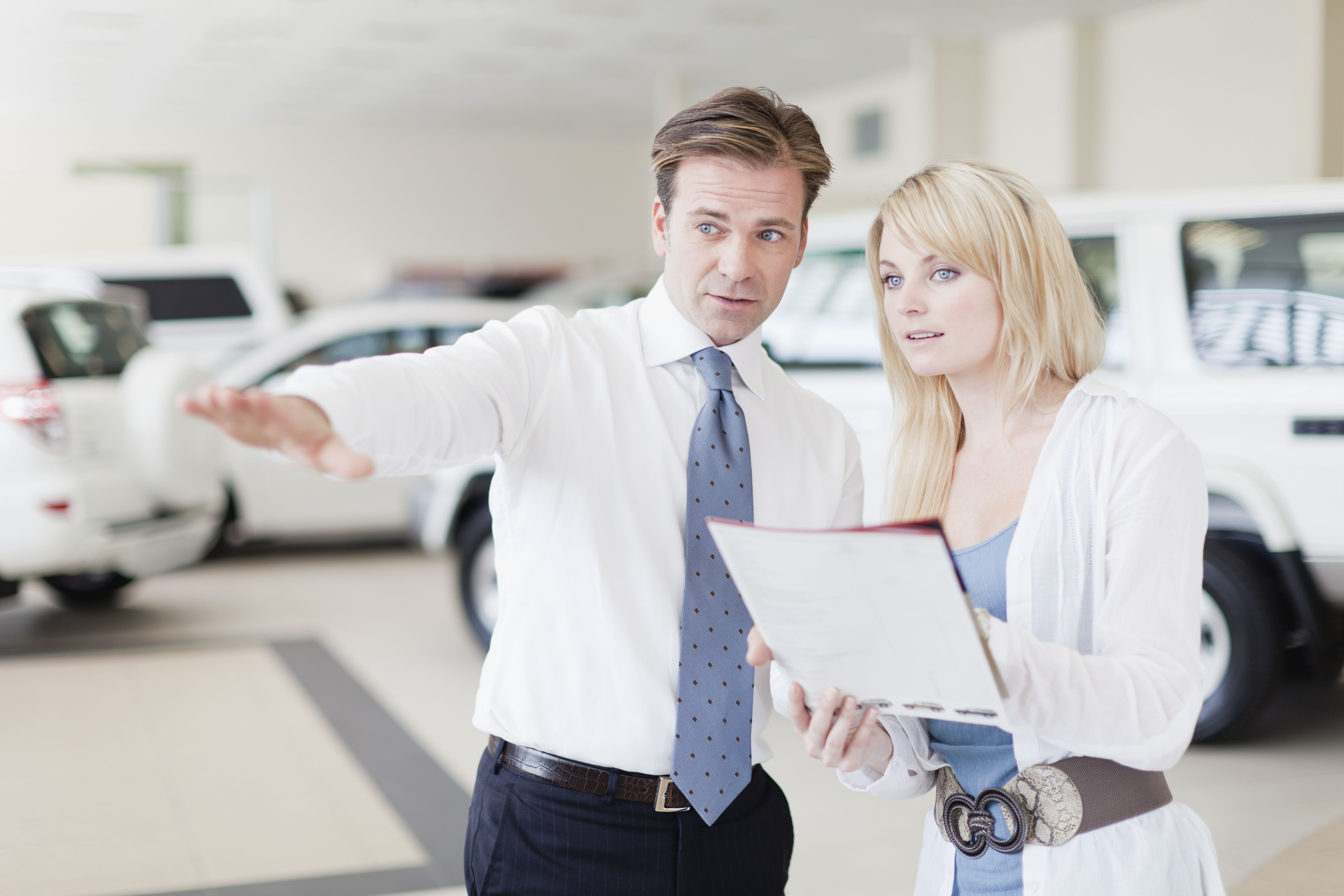 What Is the Average Monthly Car Payment?