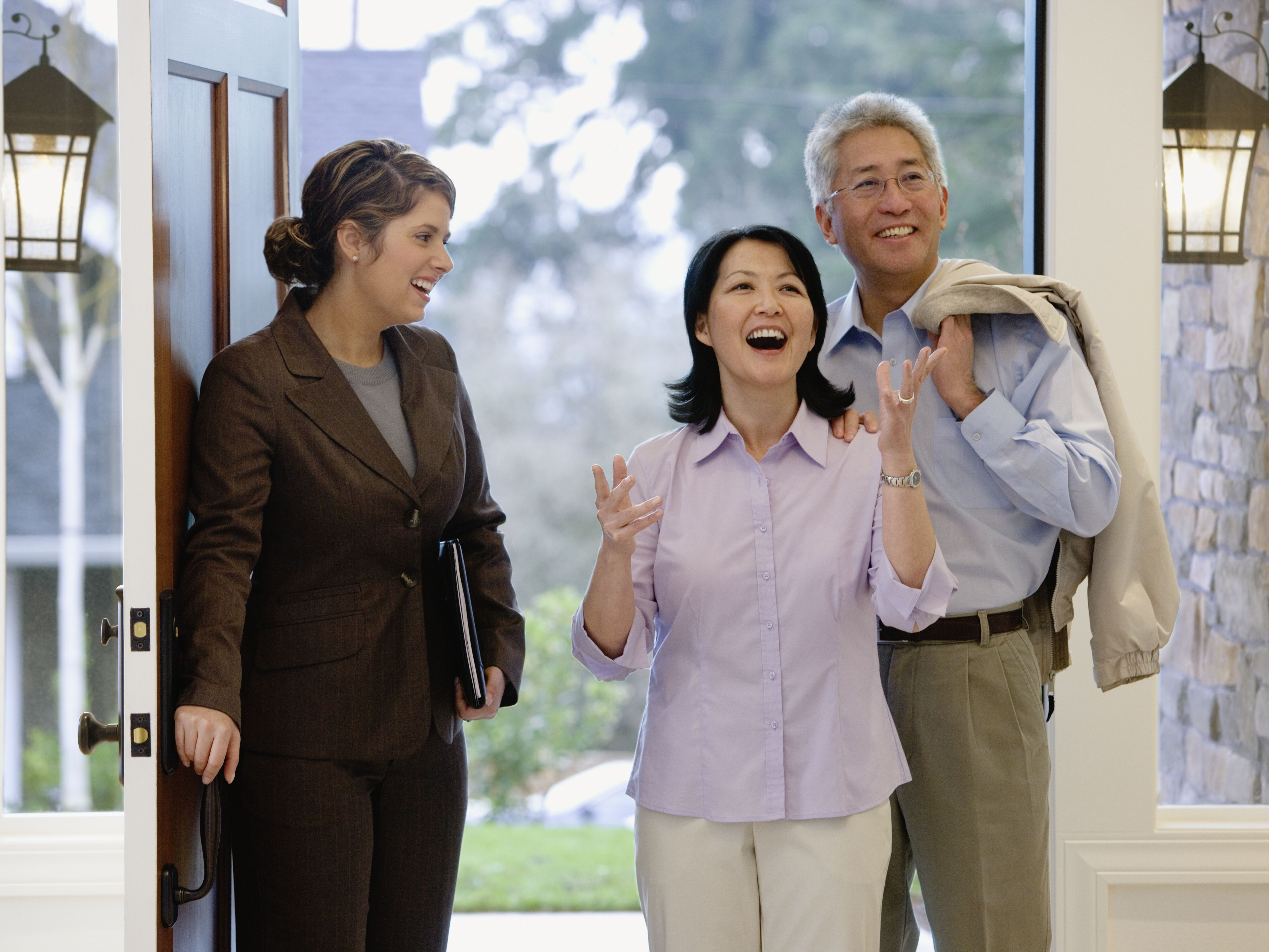 The Benefits of an Experienced Real Estate Agent