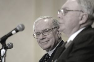 Warren Buffett and Charlie Munger were right about irrational behavior during stock market crashes.