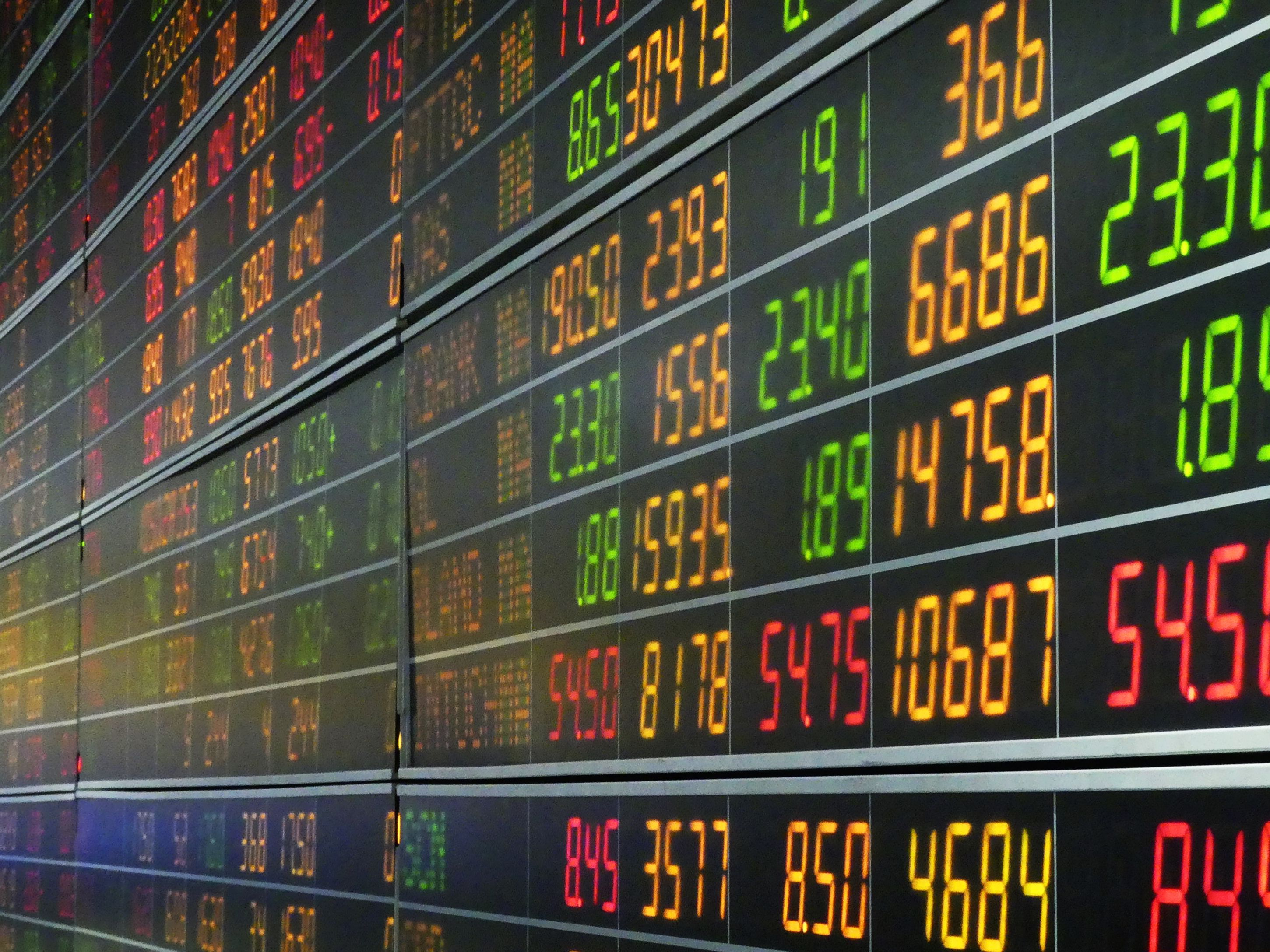 Why Acting on Stock Price Can Be a Mistake