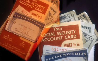 13 States That Tax Social Security
