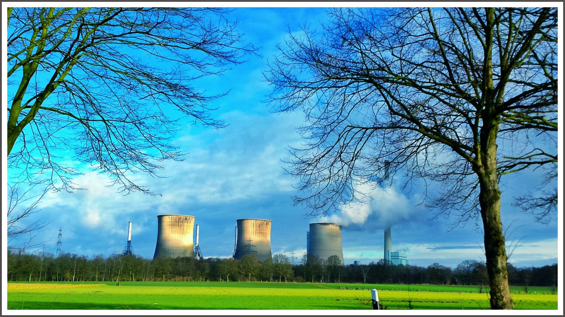 what is criticality in a nuclear power plant