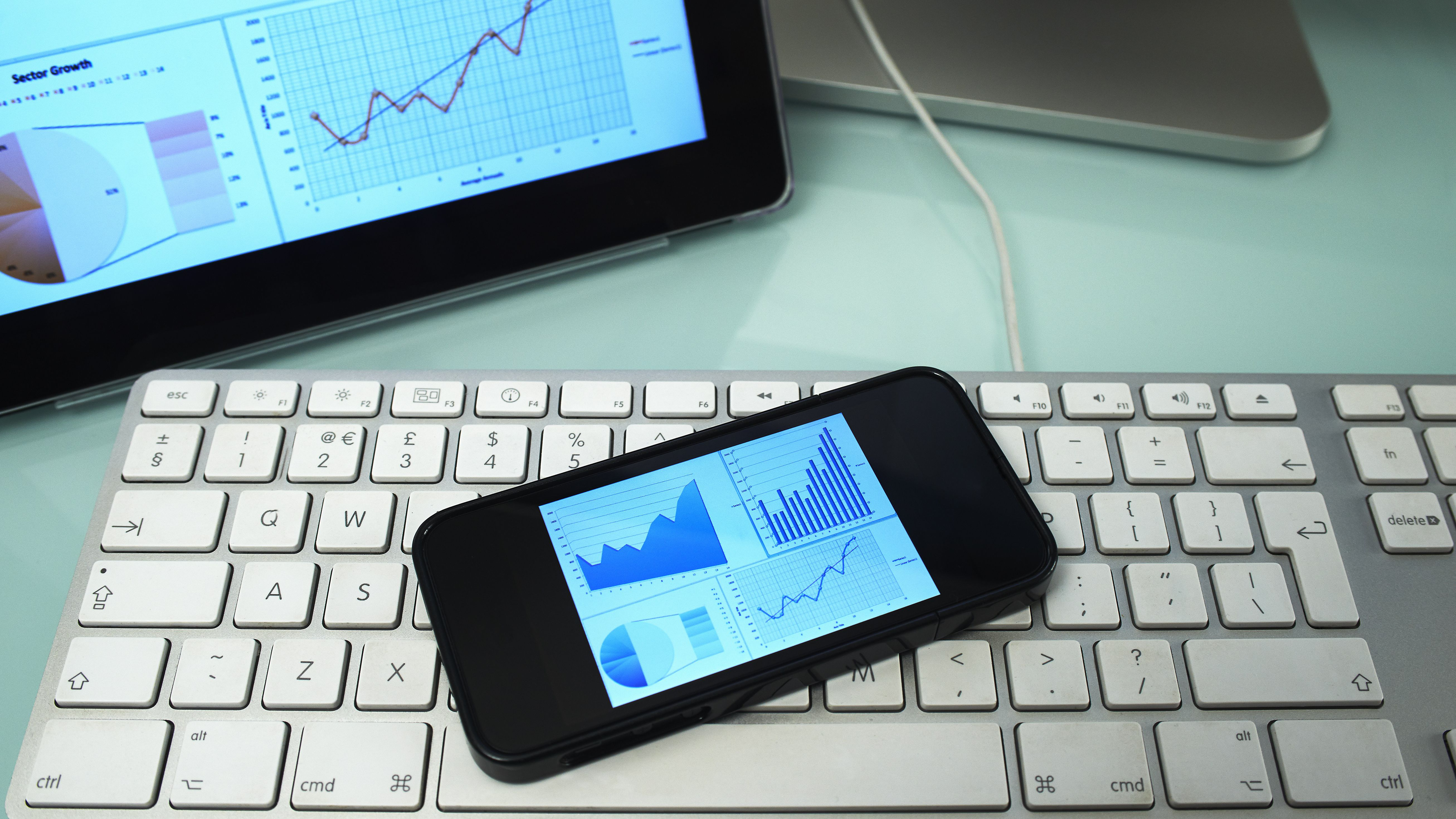 The Best Stock Market Apps for the iPhone and iPad