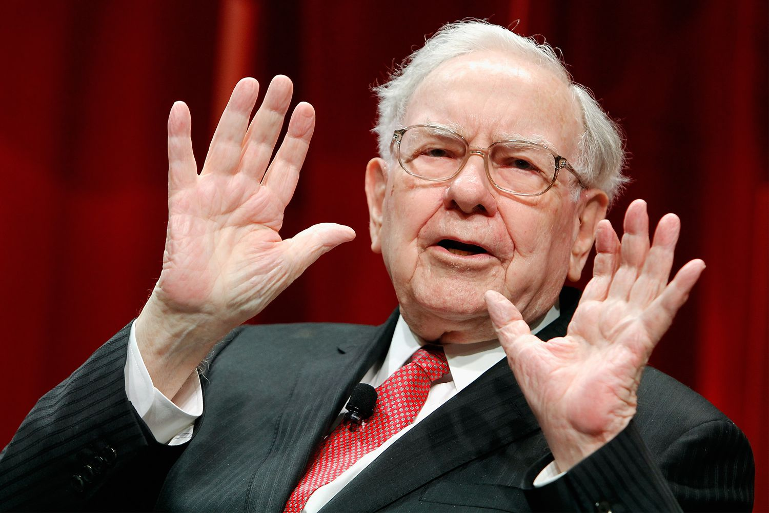 5 Great Stock Market Investors Give Their Best Advice