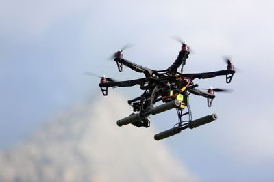 Is Your Drone Insured? Everything You Need to Know