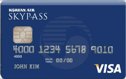 SKYPASS Visa® Secured Card