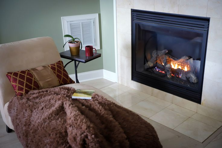 Get Facts About Vented Gas Fireplaces